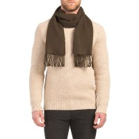 范思哲羊毛围巾