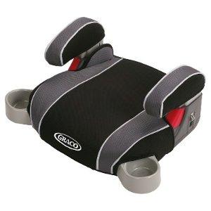 $13.99史低价:Graco 无靠背儿童安全座椅