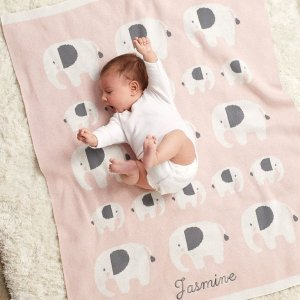 Up to 20% OffMy 1st Years Personalized Baby Blanket Sale