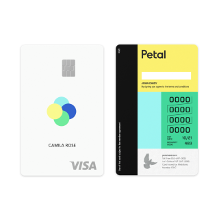 A Credit Card You Can Apply For Without A Credit HistoryPetal Visa Credit Card