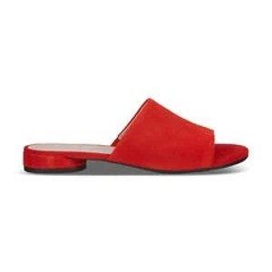 ECCOWomen's Flat Slide Sandals II | Official Store | ECCO® Shoes