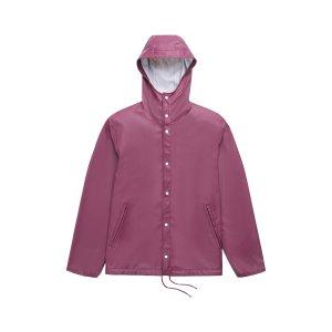 Herschel男士雨衣夹克