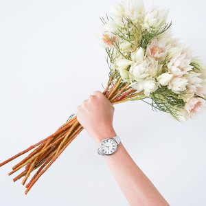 As Low As $28Anne Klein Women's Watch and Bangle Set