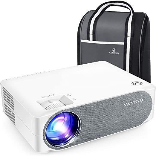 VANKYO Performance V630 1080p 便携投影仪