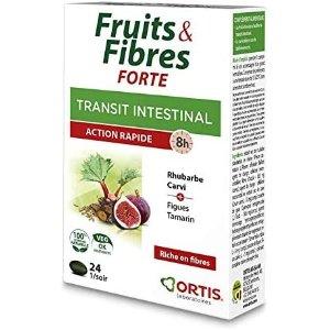 ORTIS8.7折,24片装水果瘦片剂
