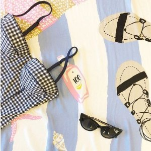 Up To 50% Off + Extra 30% OffClothing Sale @ kate spade