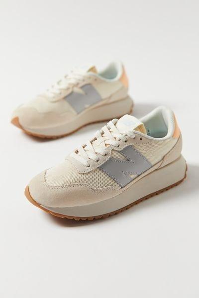 237运动鞋