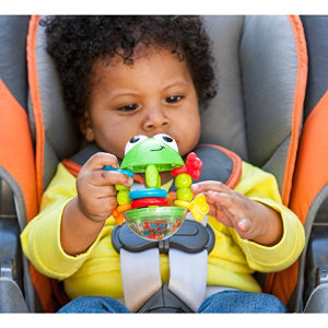 FREE giftfirst purchase of $10 or more from your Baby Registry