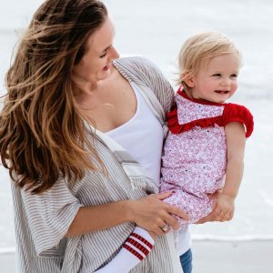 Today Only: 30% Off SitewideKids New Products Sale @ Burt's Bees Baby