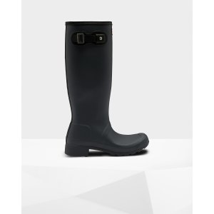 HunterWomen's Original Tour Foldable Tall Rain Boots