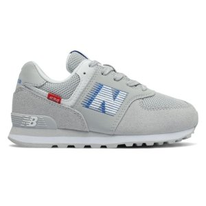 小童 574 运动鞋