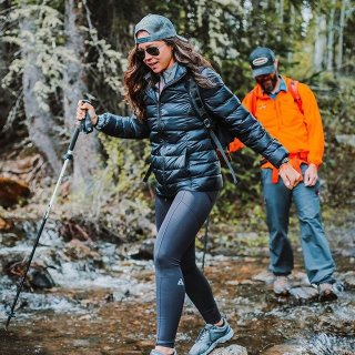 As Low As $49.99Eddie Bauer Jackets Sale