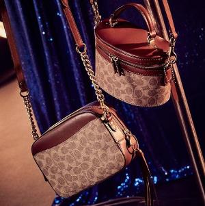 9a9caa29dc Select Michael Kors and Coach Handbags   Belk Up to 50% Off - Dealmoon