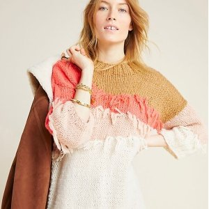 Extra 50% Off Saleanthropologie Clothing and Accessories on Sale