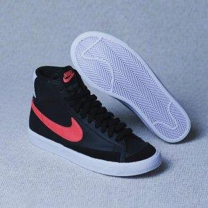 折扣区5折起 £32收封面款Nike 折扣区大促 热门运动鞋、新款潮流风穿搭上架