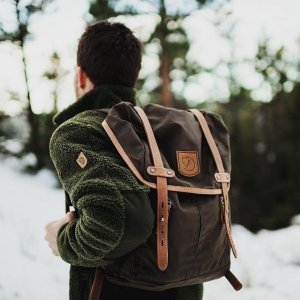 Up to 40% Off+Free ShippingMoosejaw Fjallraven Sale Jackets, Backpacks