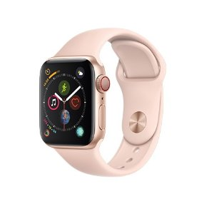 Apple$10.42/mo. x 24 monthsWatch Series 4 GPS + Cellular