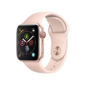 Apple$10.42/月 x 24个月Watch Series 4 GPS + Cellular