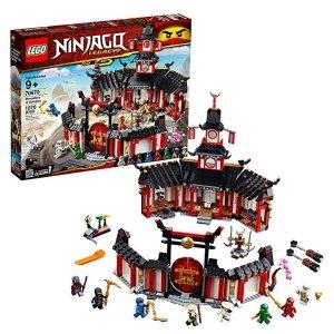 From $23.99LEGO Ninjago Toys Sale @ Amazon