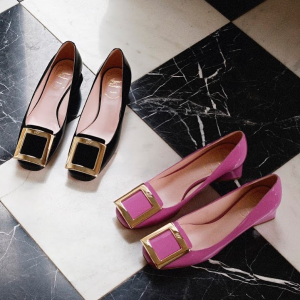 Extra 35% OffYOOX Roger Vivier Shoes Sale