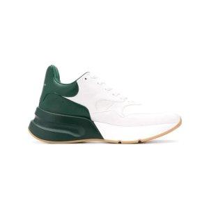 Alexander McQueen运动鞋