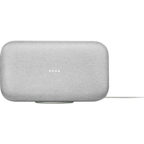 Google Home Max 无线智能音箱 + 2 个智能插座 + 32GB SD卡