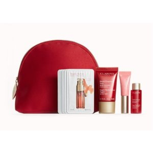 Clarins6-pc free gift