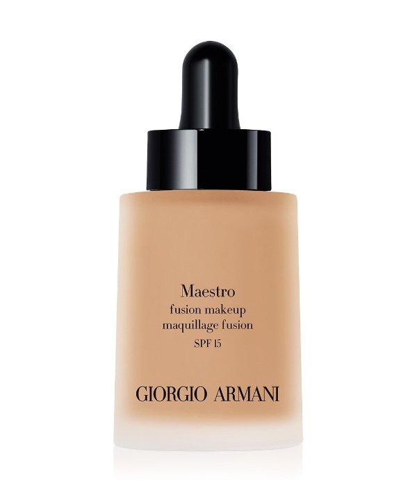 Maestro Fusion Make-up 粉底液