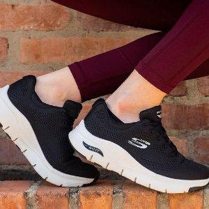 低至4折+低门槛免邮macys官网 skechers品牌运动鞋、休闲鞋促销