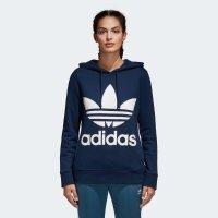 Adidas Trefoil 卫衣多色选