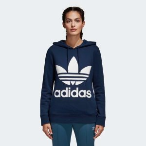 AdidasTrefoil 卫衣多色选