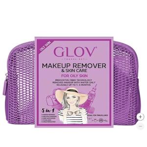 7.8折起,闪促随时截止GLOV 油皮护肤必备,夏日卸妆洁面交给它最放心