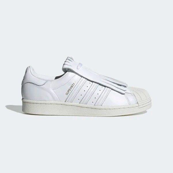 刘海运动鞋