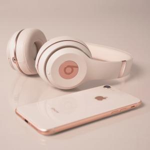 $287.2(原价$357)多色可选Beats Solo3 Wireless 头戴式蓝牙无线耳机