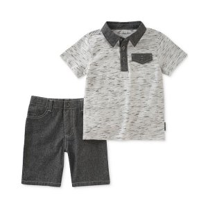 60c633ad1cd4 select Calvin Klein Baby Sets Sale   macys.com From  8.96 - Dealmoon