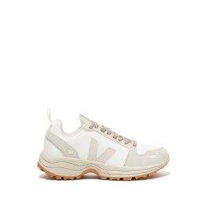 Rick Owens X VEJA合作款运动鞋