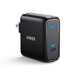 $27.99Anker PowerPort Atom III 60W GaN PD USB C Charger