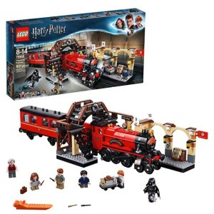 From $11.97LEGO Harry Potter Hogwarts Whomping Willow Building Kit (753 Piece) & More @ Amazon