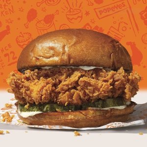 Get Your Hands on One on 11/3Popeyes Chicken Sandwich is Coming Back