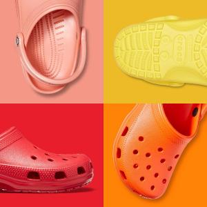 满额低至7.5折Crocs 官网 夏日精选拖鞋清凉热卖 玩水必备