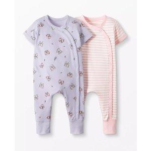 Hanna Andersson婴儿连身衣