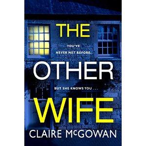 Kindle亚马逊畅销榜另一个妻子