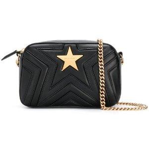 Stella McCartneyStella Star Mini Clutch With Chain