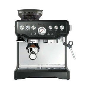 咖啡机 BES870BKS 黑色