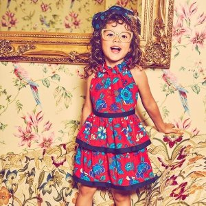 Free Shipping for New LooksNew Looks @ Janie And Jack