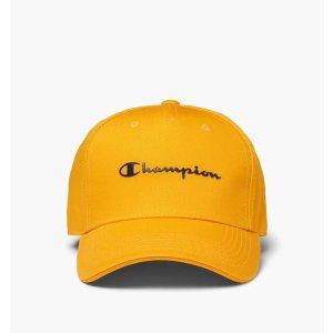 Champion黄色棒球帽