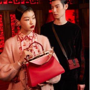LV、Gucci、Dior全上线 持续更新汇总:2022年奢侈品大牌 中国新年限定汇总 收藏新年最佳单品
