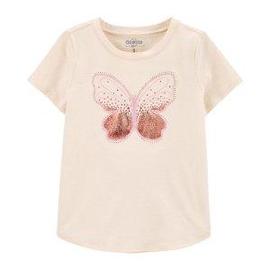 OshKosh B'gosh女童、大童T恤