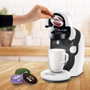 折后€31.99起 你的居家咖啡站博世 Bosch Tassimo 胶囊咖啡机 一键制作超70种咖啡
