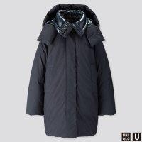 Uniqlo 长款外套